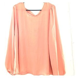🎀 Forever 21 blouse size 3x 🎀
